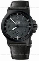 Oris BC3 Advanced Mens Wristwatch 735.7641.47.64.LS