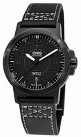 Oris BC3 Advanced Mens Wristwatch 735.7641.4764.LSCS