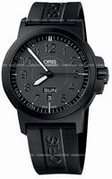 Oris BC3 Advanced Mens Wristwatch 735.7641.4764.RS