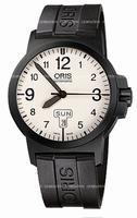 Oris BC3 Advanced Mens Wristwatch 735.7641.4766.RS