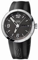 Oris TT1 Day Date Mens Wristwatch 735.7651.4163.RS