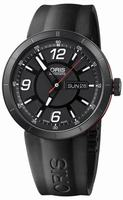 Oris TT1 Day Date Mens Wristwatch 735.7651.4764.RS
