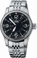 Oris Big Crown Timer Mens Wristwatch 735.7660.4064.MB