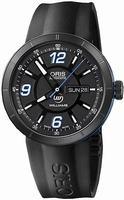 Oris TT1 Day Date Mens Wristwatch 73576514765RS