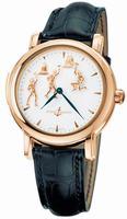 Ulysse Nardin Triple Jack Minute Repeater Mens Wristwatch 736-88/E0