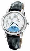 Ulysse Nardin Triple Jack Minute Repeater Mens Wristwatch 739-80