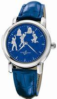 Ulysse Nardin Triple Jack Minute Repeater Mens Wristwatch 739-80/E3