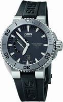 Oris Aquis Titan  Mens Wristwatch 743.7664.7253.RS