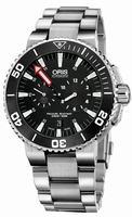 Oris Aquis Mens Wristwatch 749.7677.7154.MB
