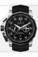 Corum Admirals Cup Chronograph 50 LHS Mens Wristwatch 753.231.06.0371-AN12