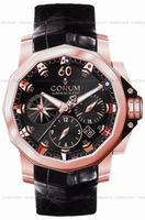 Corum Admirals Cup Challenge 44 Mens Wristwatch 753.691.55.0081-AN92