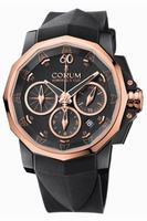 Corum Admirals Cup Black Challenge 44 Mens Wristwatch 753.691.93-F371-AN32