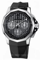 Corum Admirals Cup Challenger 44 Chrono Mens Wristwatch 753.771.20-F371-AK15