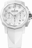 Corum Admirals Cup Challenger 44 Mens Wristwatch 753.802.02-F379-AA31