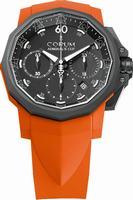 Corum Admirals Cup Challenger 44 Mens Wristwatch 753.814.02-F374-AN21