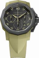 Corum Admirals Cup Challenger 44 Mens Wristwatch 753.817.02-F377-AN27