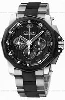 Corum Admirals Cup Chronograph 48 Mens Wristwatch 753.935.06.V791