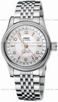 Oris Big Crown Complication Mens Wristwatch 754.7543.40.61.MB