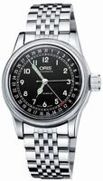 Oris Big Crown Complication Mens Wristwatch 754.7543.4064.MB