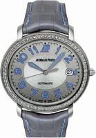 Audemars Piguet Ladies Millenary Wristwatch 77217ST.ZZ.D078CR.01