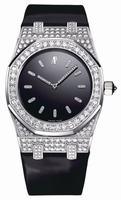 Audemars Piguet Royal Oak Tuxedo Ladies Wristwatch 77220BC.ZZ.D004CU.01
