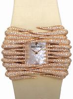 Audemars Piguet Givrine Ladies Wristwatch 77224OR.ZZ.A012SU.01