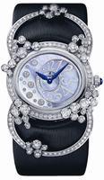 Audemars Piguet Millenary Precieuse Diamonds Ladies Wristwatch 77227BC.ZZ.A007SU.01