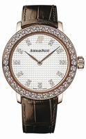 Audemars Piguet Ladies Classique Clous De Paris Wristwatch 77232OR.ZZ.A088CR.01