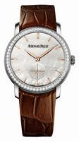 Audemars Piguet Ladies Jules Audemars Small Seconds Wristwatch 77240BC.ZZ.A808CR.01