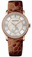 Audemars Piguet Ladies Jules Audemars Small Seconds Wristwatch 77240OR.ZZ.A811CR.01