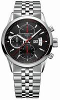 Raymond Weil Freelancer Chronograph Mens Wristwatch 7730-ST-20041