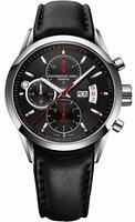 Raymond Weil Freelancer Chronograph Mens Wristwatch 7730-STC-20041