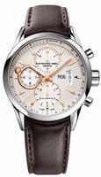 Raymond Weil Freelancer Chronograph Mens Wristwatch 7730-STC-65025