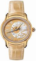Audemars Piguet Millenary Automatic Ladies Wristwatch 77301BA.ZZ.D097CR.01