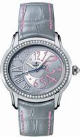 Audemars Piguet Millenary Diamonds Ladies Wristwatch 77301ST.ZZ.D009CR.01