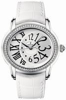 Audemars Piguet Millenary Diamonds Ladies Wristwatch 77301ST.ZZ.D015CR.01
