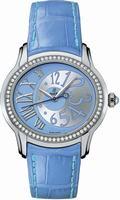 Audemars Piguet Millenary Diamonds Ladies Wristwatch 77301ST.ZZ.D303CR.01