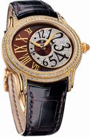 Audemars Piguet Millenary Diamonds Ladies Wristwatch 77302BA.ZZ.D094CR.01