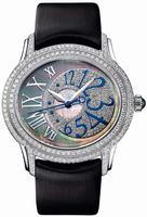Audemars Piguet Millenary Automatic Ladies Wristwatch 77303BC.ZZ.D007SU.01