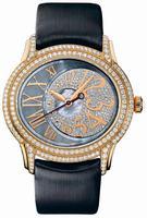 Audemars Piguet Millenary Automatic Ladies Wristwatch 77303OR.ZZ.D009SU.01