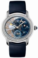 Audemars Piguet Millenary Starlit Sky Ladies Wristwatch 77315BC.ZZ.D007SU.01