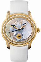 Audemars Piguet Millenary Diamonds Ladies Wristwatch 77315OR.ZZ.D013SU.01