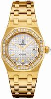 Audemars Piguet Royal Oak Lady Automatic Wristwatch 77321BA.ZZ.1230BA.01