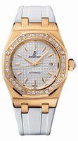 Audemars Piguet Royal Oak Lady Automatic Ladies Wristwatch 77321OR.ZZ.D010CA.01.A