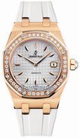 Audemars Piguet Royal Oak Lady Automatic Wristwatch 77321OR.ZZ.D010CA.01