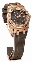 Audemars Piguet Royal Oak Lady Automatic Ladies Wristwatch 77321OR.ZZ.D080CA.01