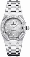 Audemars Piguet Royal Oak Lady Automatic Wristwatch 77321ST.ZZ.1230ST.01