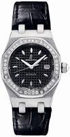 Audemars Piguet Royal Oak Lady Automatic Wristwatch 77321ST.ZZ.D002CR.01