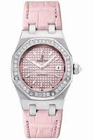 Audemars Piguet Royal Oak Lady Ladies Wristwatch 77321ST.ZZ.D057CR.01