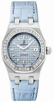 Audemars Piguet Royal Oak Lady Automatic Wristwatch 77321ST.ZZ.D302CR.01